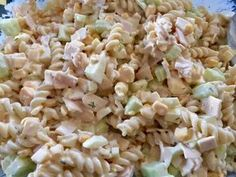 Snack Recipes, Snacks, Always Hungry, Pasta Salad, Salads, Food And Drink, Lunch, Cooking, Ethnic Recipes
