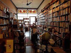 Known World Bookshop Ballarat