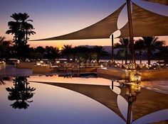 The Hilton in Egypt