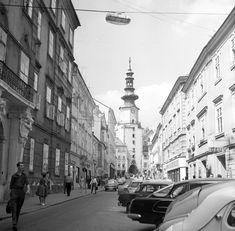 Bratislava Slovakia, Anton, Street View, Times
