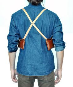 Holster - The Local Branch - McCall Local Branch Phone Holster, Leather Holster, Pouch, Wallet, Beautiful Outfits, Unisex, My Style, Stylish, How To Wear