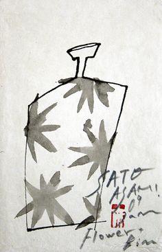 サトウアサミ | SATO ASAMI