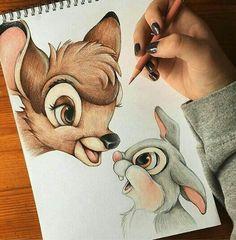 Cute disney drawings, drawing disney, disney sketches, art drawings s Cute Disney Drawings, Disney Sketches, Cute Drawings, Drawing Sketches, Drawing Disney, Drawing Faces, Drawing Tips, Drawing Ideas, Colorful Drawings