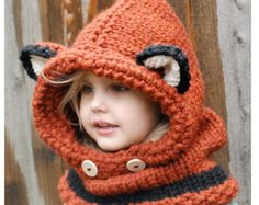 This listing is a PDF PATTERN ONLY for the Falyn Fawn Set, NOT finished product.  This hood/mitt set is handcrafted and designed with comfort and