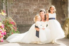 How to involve the whole family in a blended family wedding
