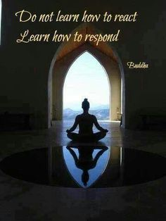 Learn how to respond.