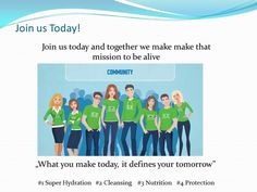 Join More than 6 Millions Members All Over The World Today! Body Cleanse, Health Articles, All Over The World, Join, Coral, Club, My Favorite Things, Healthy, Life