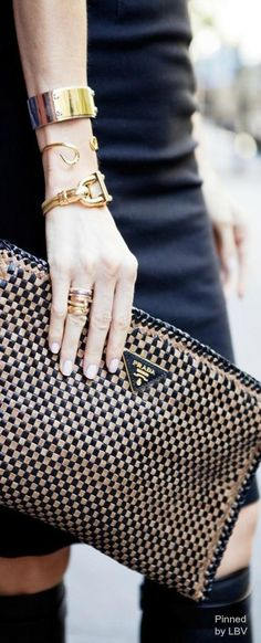 Street style accessories  | LBV