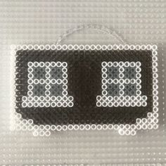 DIY i advent – Perlehus Playground, Advent, My House, Diy And Crafts, Home, Hama Beads Patterns, Templates, House, Ad Home