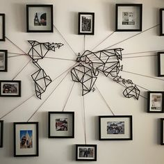 World Metal Art https://fancy.com/things/1300504370575573965/World-Map-Metal-Wall-Art?utm=seller_shop