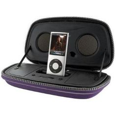 iHome IP29 Portable Speaker Case for iPod and iPhone (Purple) (Electronics)  http://www.phoccessories.com/bpl.php?p=B002KY1HQA  B002KY1HQA - #iHome