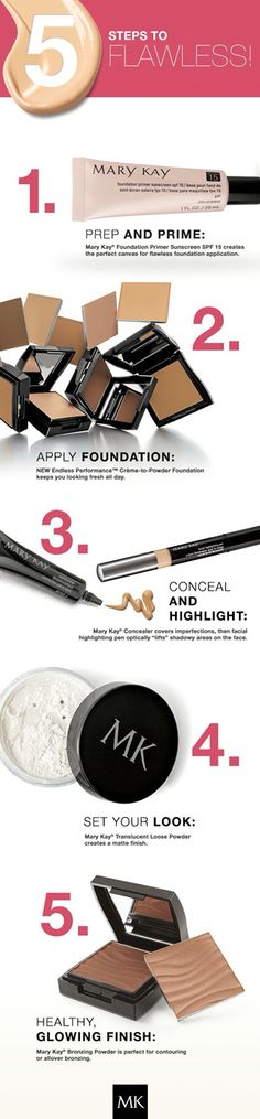 www.facebook.com/ErinFeislerAtMaryKay Never pay full price through me!
