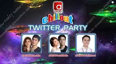 ASAP TWITTER PARTY:with ELNELLA later and use the official hashtag #ASAPAskElNella  #PwersangASAP