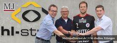 (ER) Handball-Bundesliga: Moritz Weltgen ist neuer Kapitän des HC Erlangen - http://www.metropoljournal.de/er-handball-bundesliga-moritz-weltgen-ist-neuer-kapitan-des-hc-erlangen/