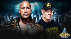 Cena won :)