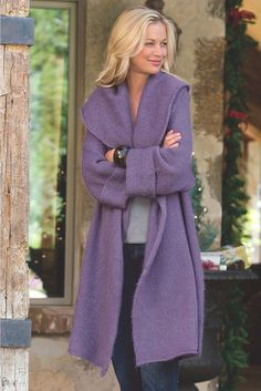 cardigan coat color love
