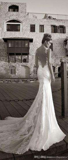 Spagetti Strap Wedding Dress Spaghetti Strap Empire Waist
