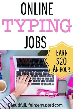 Online Typing Jobs, Online Data Entry Jobs, Best Online Jobs, Online Jobs From Home, Work From Home Jobs, Online Work, Make Quick Money Online, How To Get Money, Make Money From Home