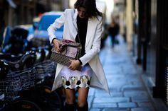 Le 21ème / Valery Kaufman | Paris  // #Fashion, #FashionBlog, #FashionBlogger, #Ootd, #OutfitOfTheDay, #StreetStyle, #Style
