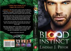 Blood Instinct > Bla...
