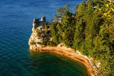 Miners Castle by James Marvin Phelps on 500px