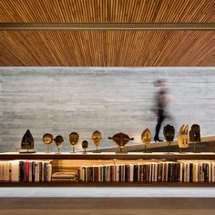 Galeria de Casa Rampa / Studio mk27 - Marcio Kogan + Renata Furlanetto - 42