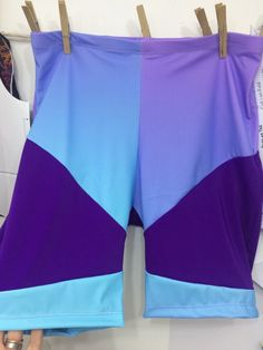 """Cycling Shorts from """"Sew Your Own Activewear"""""""