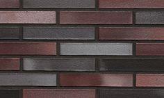 Baltimore|Produkte|Fassade|Fassadenklinker|Klinkerwerk Hagemeister
