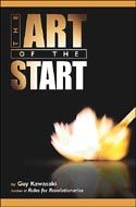 A no-nonsense approach to business start-up. Guy really breaks down the best approach to starting a business and what stops people from starting one. Sometimes the thought of starting a business seems so complex. This book will simplify business concepts. http://nextlevelvision.com/books-small-business-owner-read/