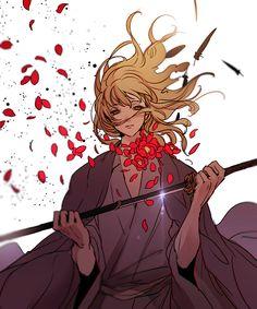 Pixiv Id Gin Tama, Yoshida Shouyou Manga Anime, Anime Art, Gintama, Vocaloid Cosplay, Villain Deku, Art Series, Anime Angel, Manga Pictures, Amazing Art