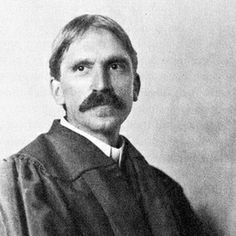 John Dewey. He sought to make the public school a training ground for democratic life.