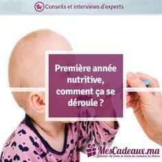Première année nutritive, comment ça se déroule ? Interview, Letter Board, Nutrition, Lettering, Birth, Tips, Drawing Letters, Brush Lettering