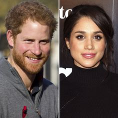 Prince Harry and Meghan Markle are Engaged — Find Out Why She Won't Wear Her Ring!
