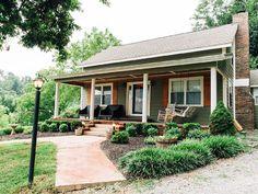 House vacation rental in Beechgrove, TN, USA from VRBO.com! #vacation #rental…