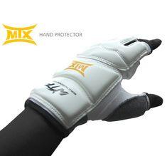 TaeKwonDo TKD Guard Mooto EXTERA HAND Protector S2 WTF Korean 1pairyy