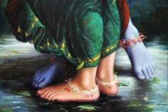 radha krishna love story life lessons
