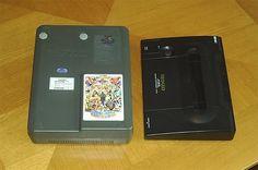 CPS Changer: A Capcom Quis Ter Seu Neo-Geo