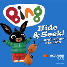 Bing on iTunes: 'Hide and Seek' and other episodes Car Park Shadow Musical Statues Voo Voo Here I Go Atchoo Hide and Seek Bing Bunny, Elmo Party, Tv Seasons, Car Park, Itunes, Statues, Musicals, Product Launch, Effigy