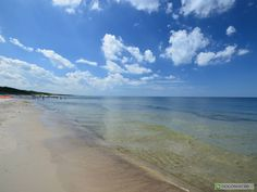 Słoneczny początek lata w Mrzeżynie/Poland #photogallery #poland #sea #baltic More: http://www.nocowanie.pl/sloneczny-poczatek-lata-na-plazy-w-mrzezynie---zdjecia.html
