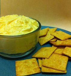 domácí tavený sýr