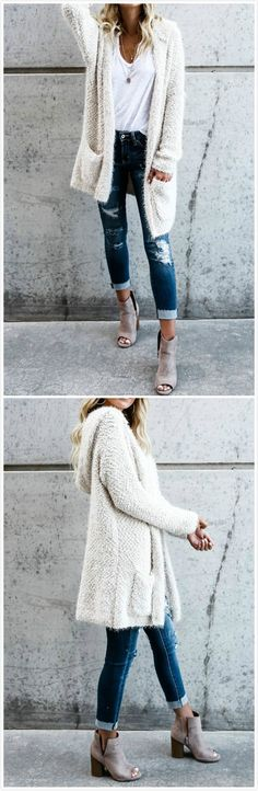 STYLE THIS LOOK → THE PERFECT FALL OUTFIT | HEYTHERESAM.COM