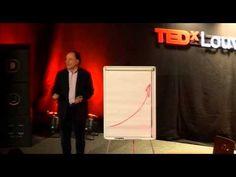 L'intériorité citoyenne: Thomas d'Ansembourg at TEDxLouvainLaNeuve 2013 - YouTube