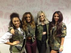 """I've wasted so much time looking in mirrors and hating, but now I like what I see"" Little Mix"