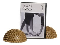 My feet are loving these Wakers. Love them!!! Yamuna Body Rolling Foot Wakers.