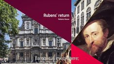 Antwerp is the most distinctive Baroque city of the Low Countries. During Antwerp Baroque 2018 the city pulls out all the stops with a daring and lavish prog. Low Country, Antwerp, City Style, Baroque, Belgium, Louvre, Art, Art Background, Kunst