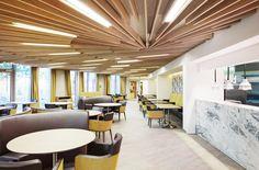 Rasante Schnittigkeit - Batignolles II: Pflegeheim im Mittelpunkt