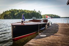 Classic Antique Wooden Boats For Sale  |  Pb650  |   Port Carling Boats - Antique & Classic Wooden Boats for Sale