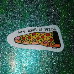 Zulay ツ: Stickers