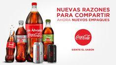 ¿Ya viste la Nueva Botella Coca Cola? - http://www.reinamaxima.com/ya-viste-la-nueva-botella-coca-cola/