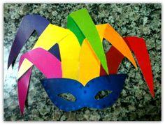 """.:Enfeite de parede sem furo. <br>.:Impressão à laser em papel couchê 230gr. <br>.:Pode ser feito em cores e temas diversos. <br> <br>Obs: Os itens não são vendidos em conjunto. <br> <br>>>>ACIMA DE 10 UNIDADES = 7,00 (p/ pagamento por depósito) <br> <br>*Visite nosso álbum """"Tema Carnaval"""" e veja nossos outros produtos."""